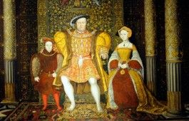 Divorced, beheaded, survived… the wives of Henry VIII