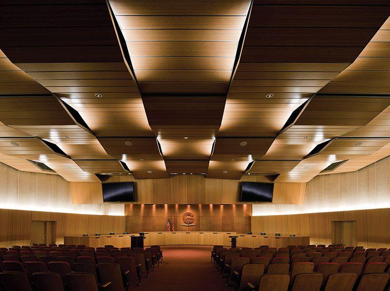 Oak Blanket Chest in 2019   Ceiling   Ceiling panels, Wood ceiling