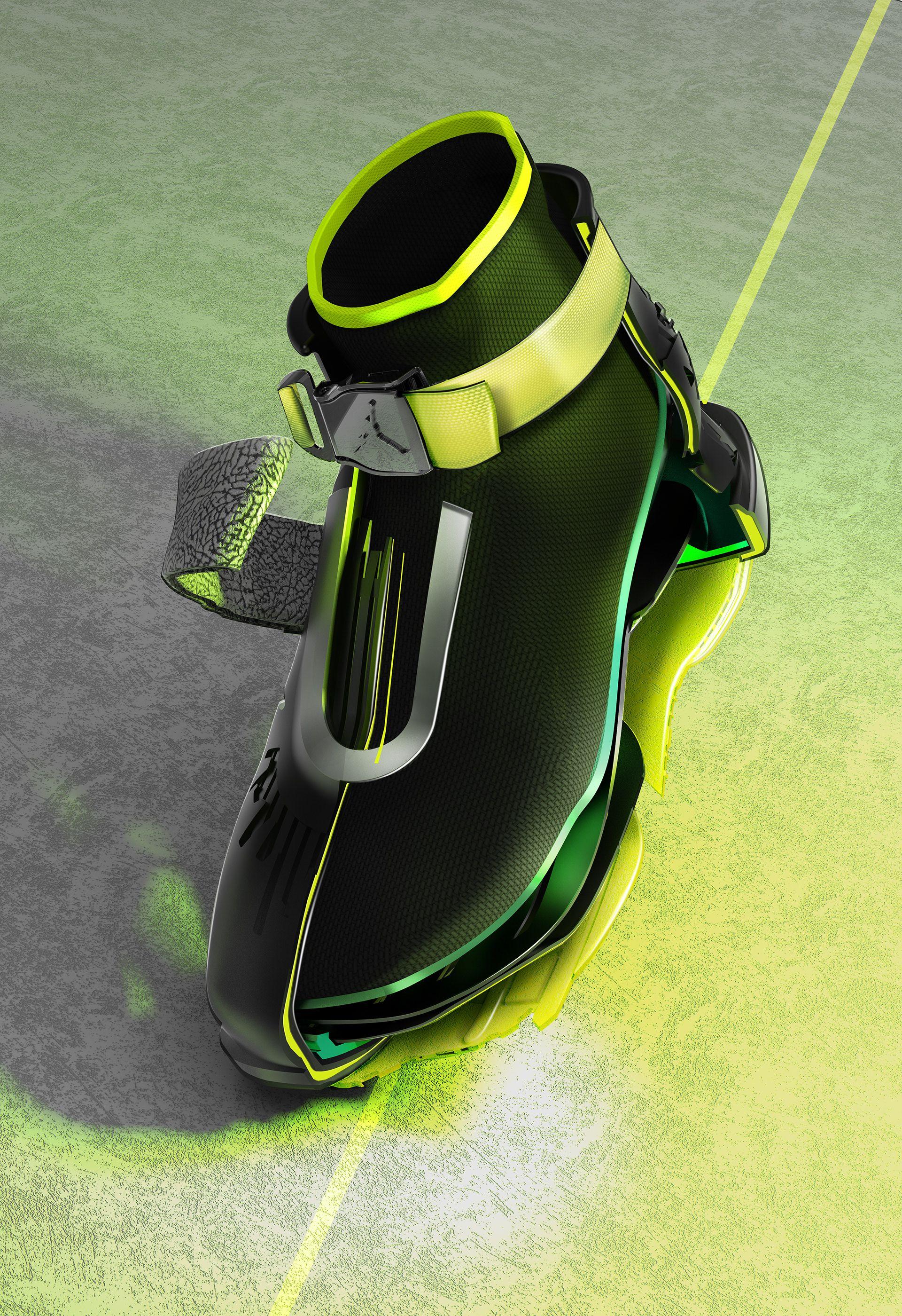 Futuristic shoes, Mens nike shoes