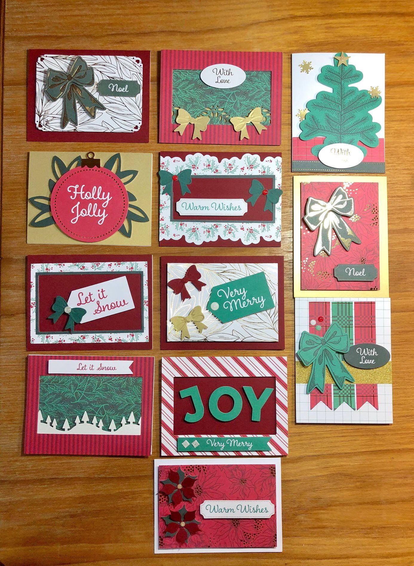 pinbev debono on card kits cm  christmas cards card