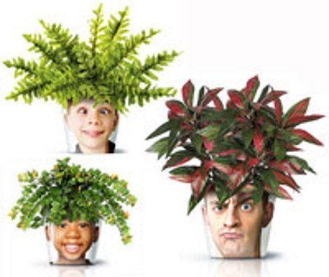 face-pot