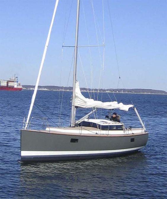 Segelyacht modern  Berckemeyer Yacht Design   plans for modern and classic sailing ...