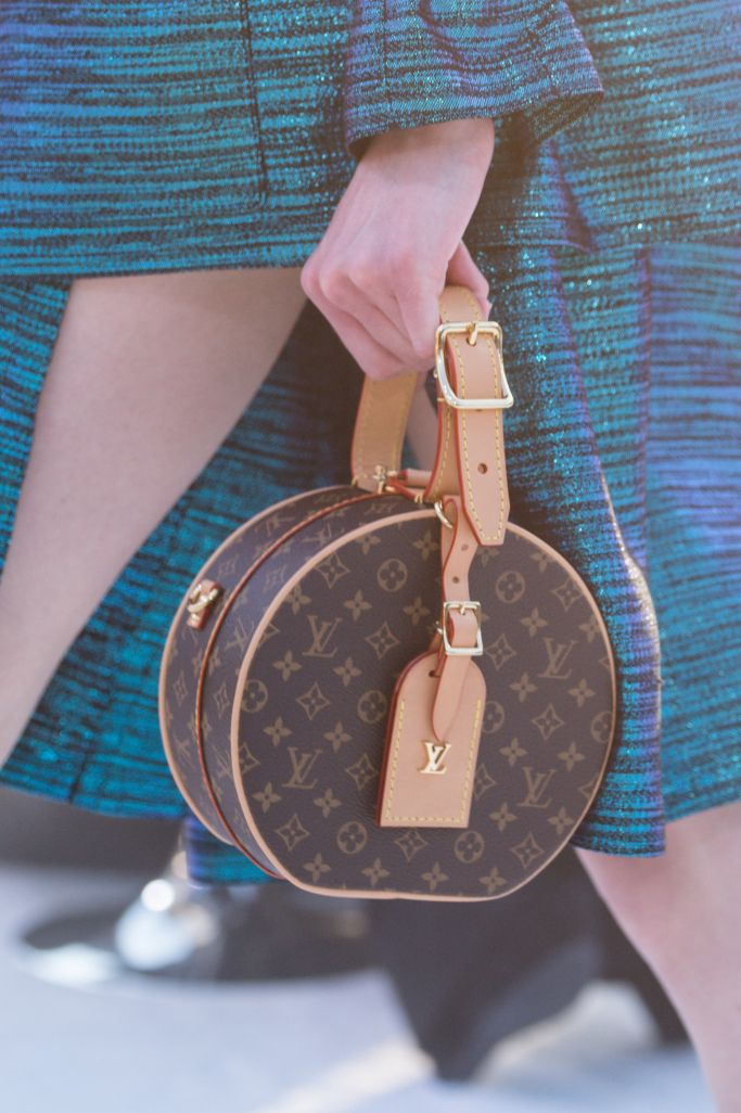 33839caaca Louis Vuitton Cruise 2018 Show in Kyoto, Japan: All The Bags You Need To  See – WWD