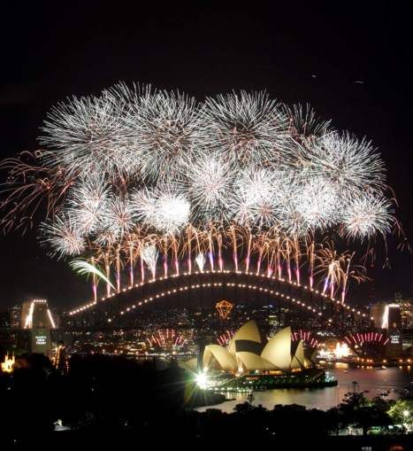 Best Hotels Must Try For Sydney New Year S Eve Fireworks