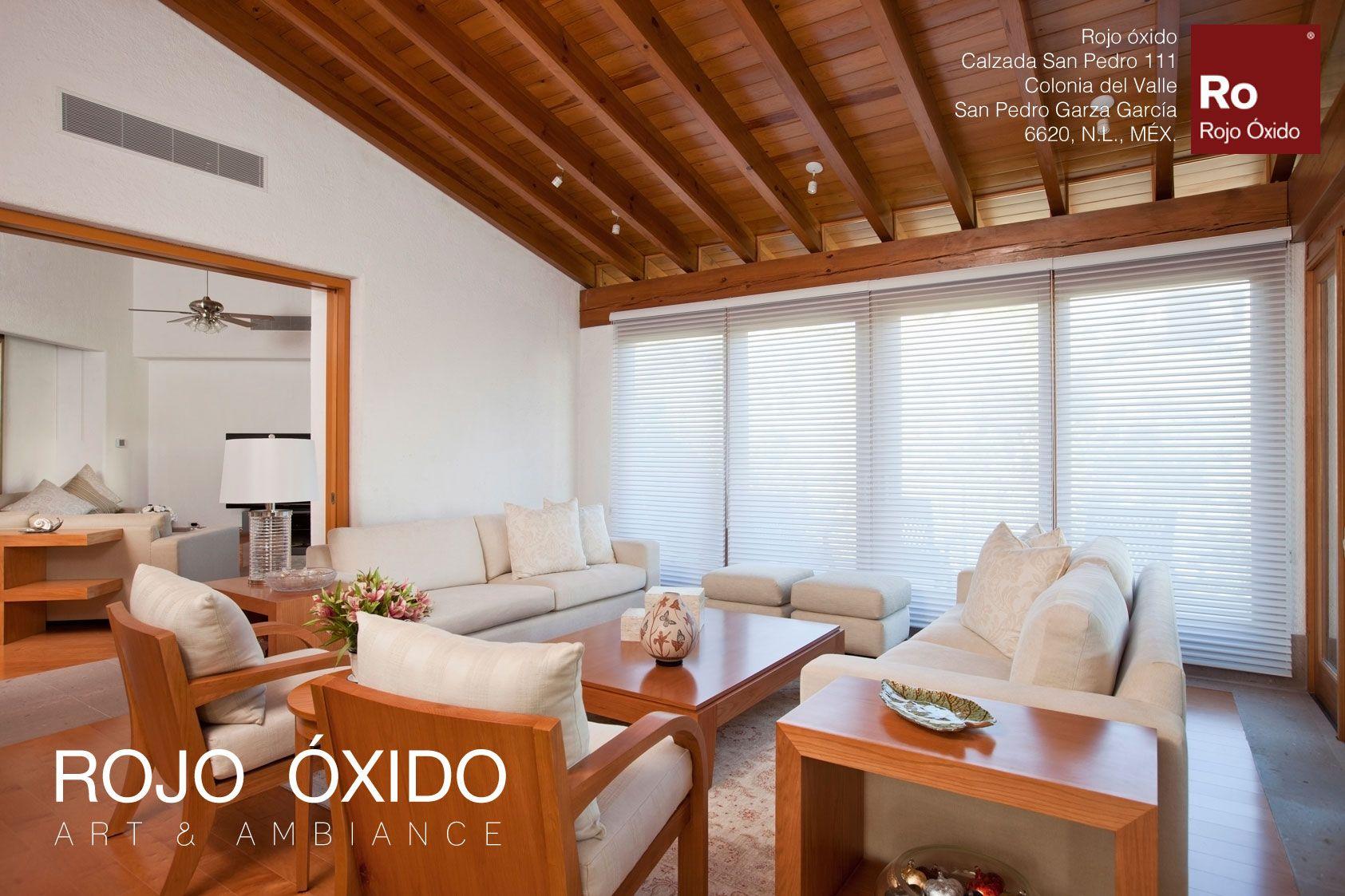 Sala Casa Chipinque Muebles De Interior Indoor Furniture Dise O  # Muebles Haus Monterrey