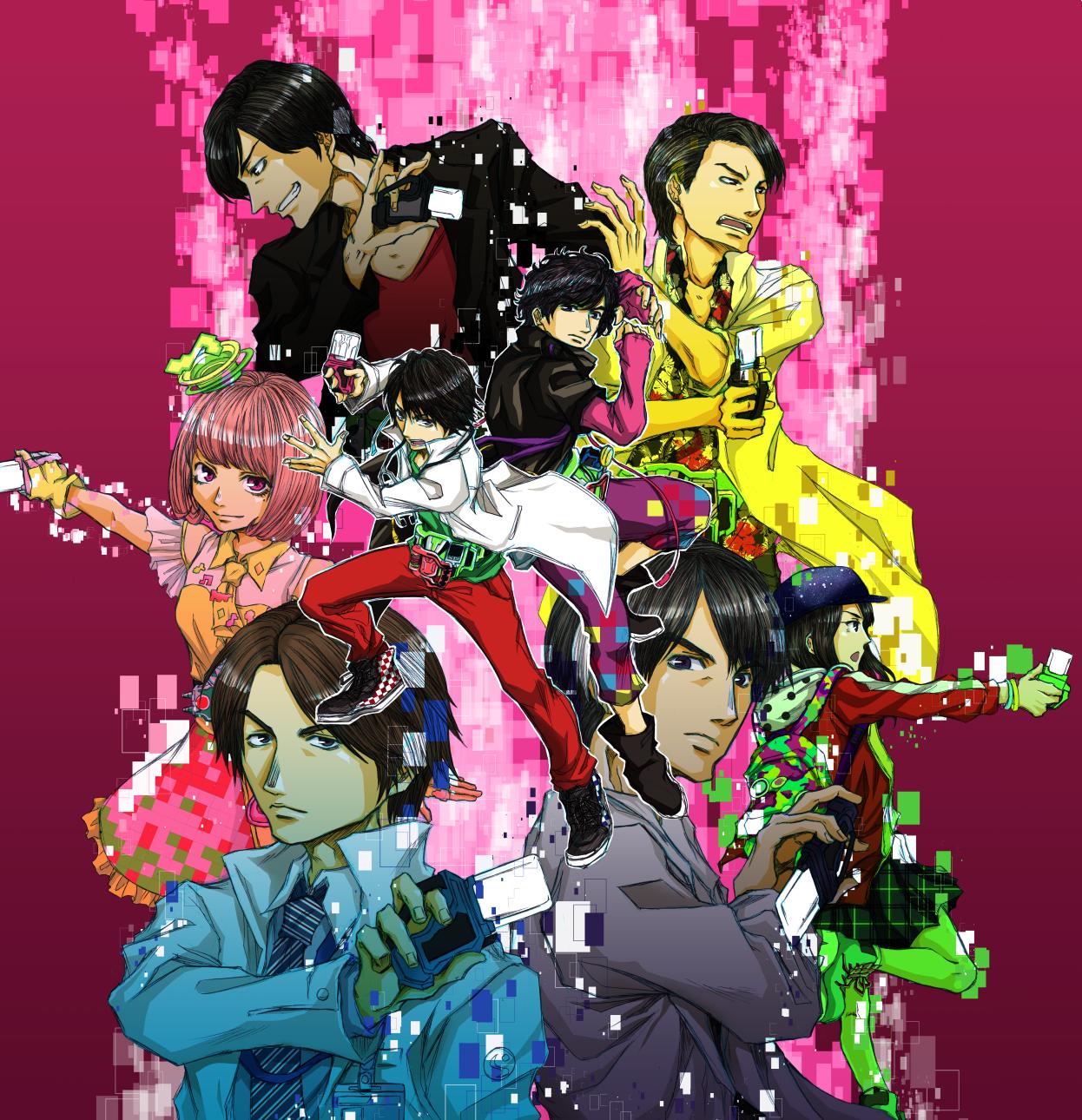 「Kamen Rider Exaid」おしゃれまとめの人気アイデア Pinterest ParaDX