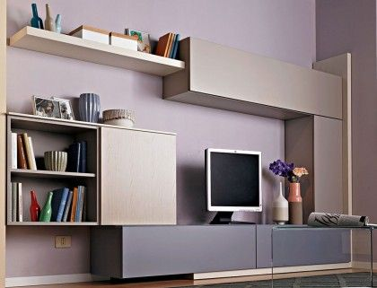 SOGGIORNO PIANETA | mēbeles | Pinterest | TVs, Tv walls and Living rooms