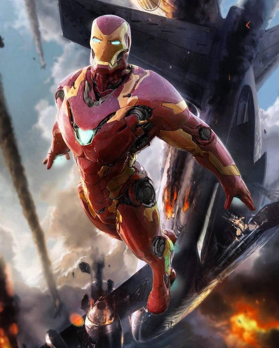 Super armor Que mejoras tendrá   porque ni aun así podrá con Thanos Ya está  en el canal de Youtube mi analisis al trailer de  InfinityWar Link en bio  ... f8fda7116c0