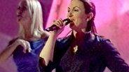 2002 Bosnien-Herzegowina: Maja Tatic