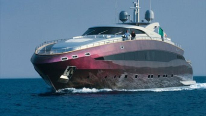 Roberto Cavalli With Images Boat Yacht Boat Yacht