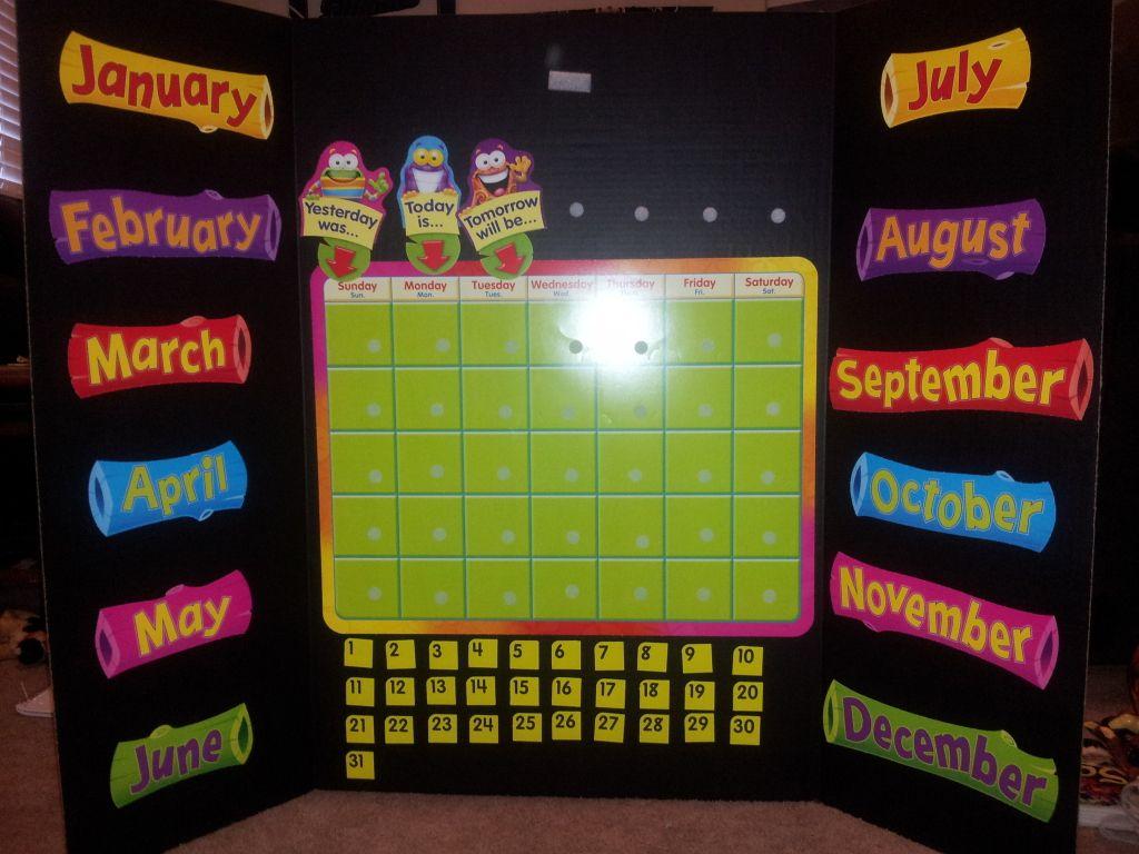 Kindergarten Calendar Games : Best preschool calendar ideas on pinterest circle