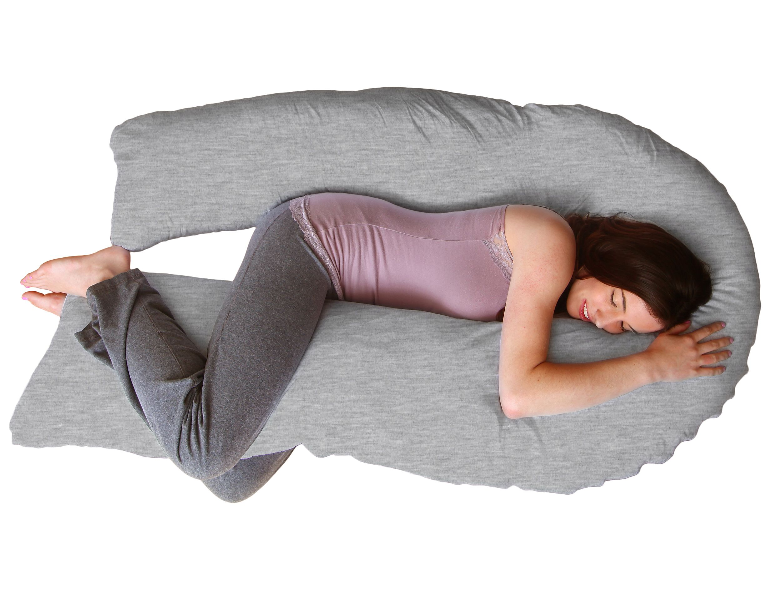 Contour Products L Shaped Body Pillow
