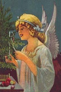 Christmas angel 5