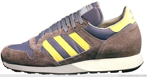 Freshness Feature: adidas ZX Family - Archive
