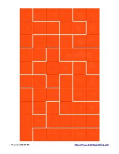 photo about Pentominoes Printable referred to as Cost-free* Printable Pentominoes Instruction - 5th quality Math