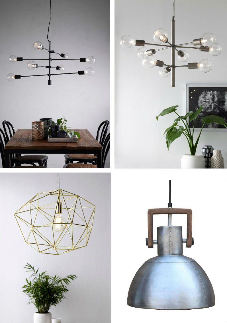 Förstora litet hem med rätt val av belysning Inredningsvis