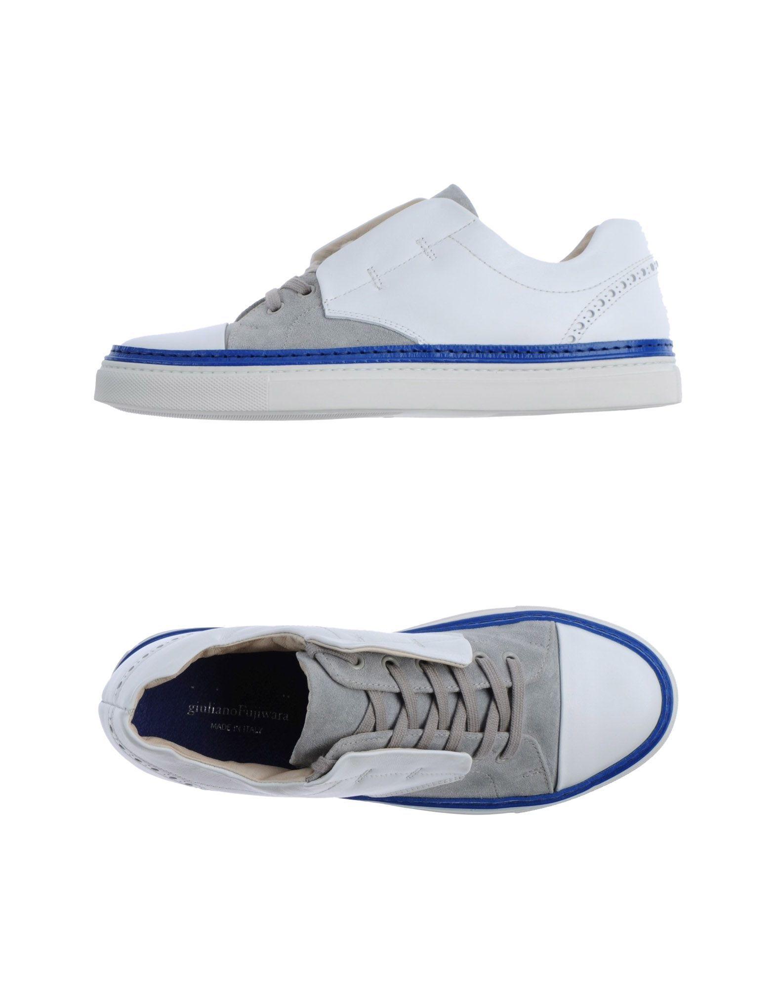 CHAUSSURES - Sneakers & Tennis bassesd-s!de VghoNZpeg7