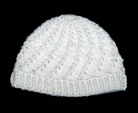 divine hat crochet pattern, free