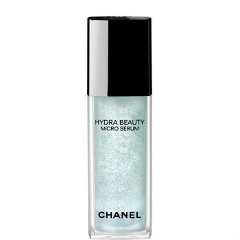 Chanel Hydra Beauty Micro Sérum Intense Replenishing Hydration More About Chanel On Http Www Chanel Com Chanel Hydra Beauty Skincare Ingredients Eye Gel