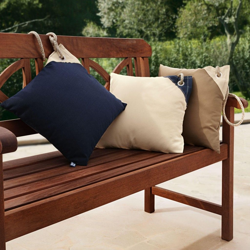 Outdoor Patio Furniture Cushions Waterproof