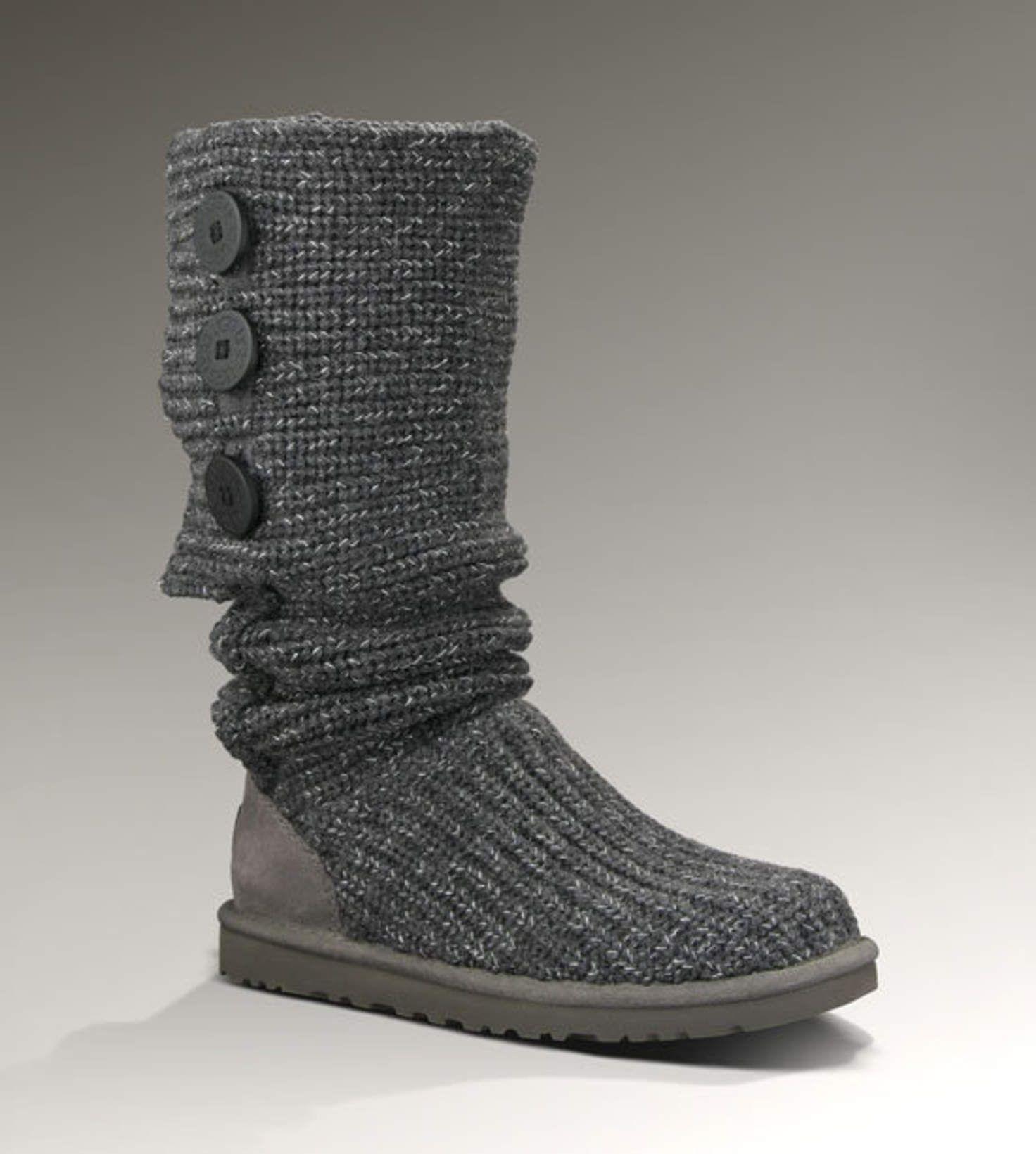 97e033b3034 Womens Classic Cardy Metallic by UGG Australia   shoes;   Ugg ...