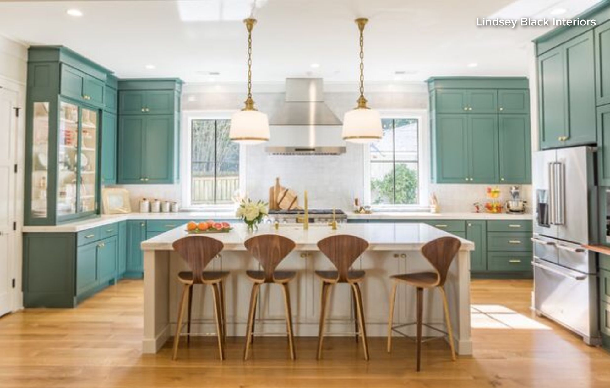 Colour Tarrytown Green By Benjamin Moore