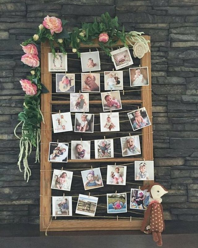 Painel Foto Aniver Diy 21st Birthday Decorations 18th Ideas For Girls Themes