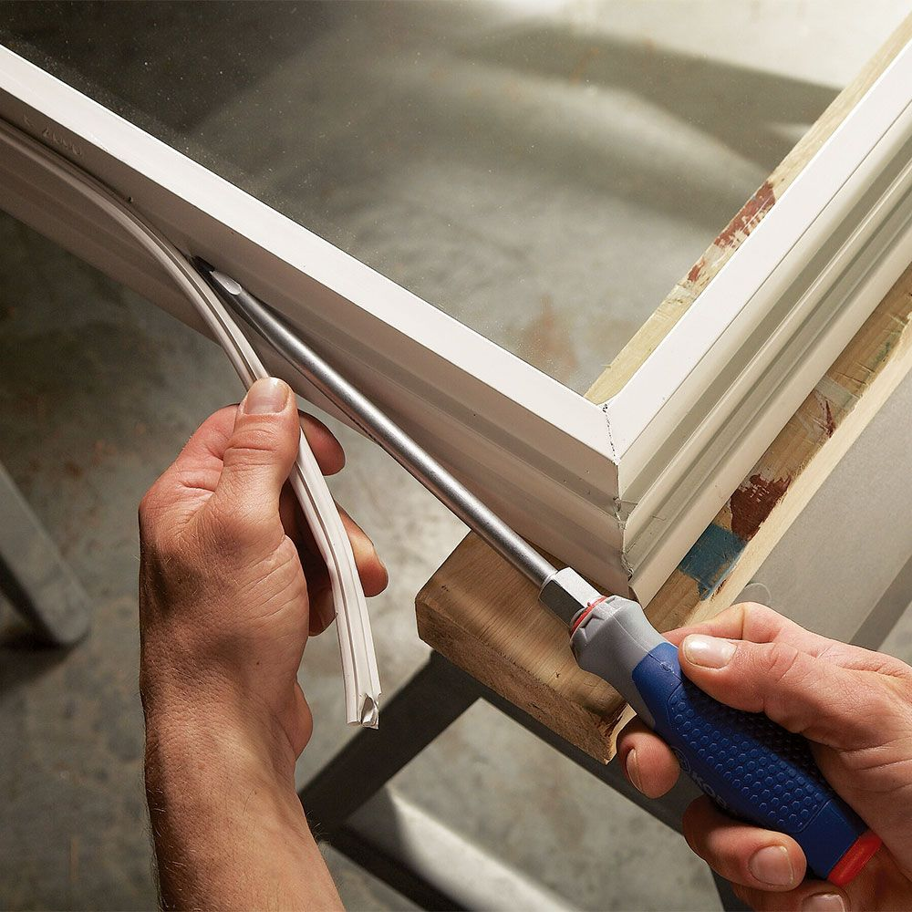 How To Save On Heating Costs In An Apartment Window Repair Repair Weather Stripping