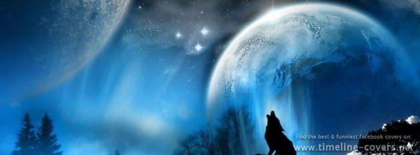 fantasy Timeline Covers for Facebook | fantasy facebook covers