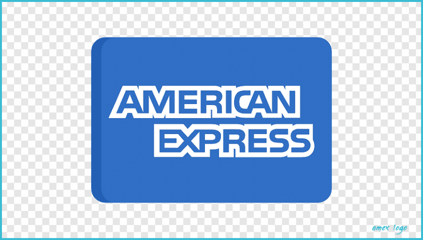 This Is How Amex Logo Will Look Like In 13 Years Time  amex logo