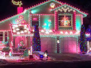 Diwali Candles Decoration At Home2
