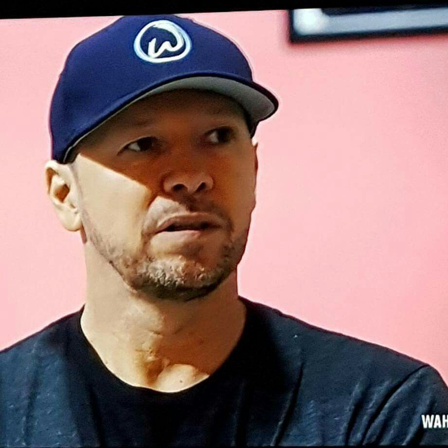Wahlburgers Donnie Wahlberg Donnie Wahlberg Love Of My Life Life
