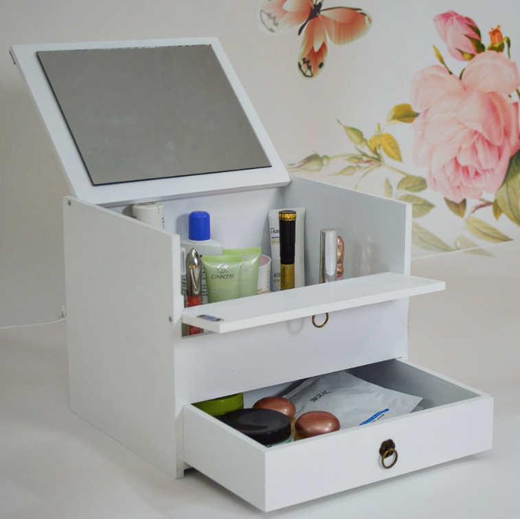 [question] Where Can I Find A Simple Korean Makeup Chest