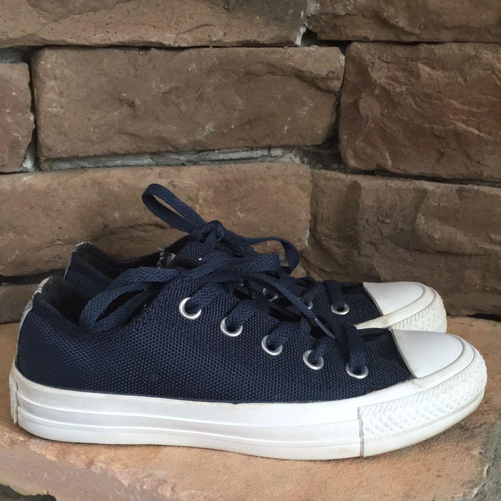 Converse Shoes   Converse Navy Blue Men'S 3 Women'S 5