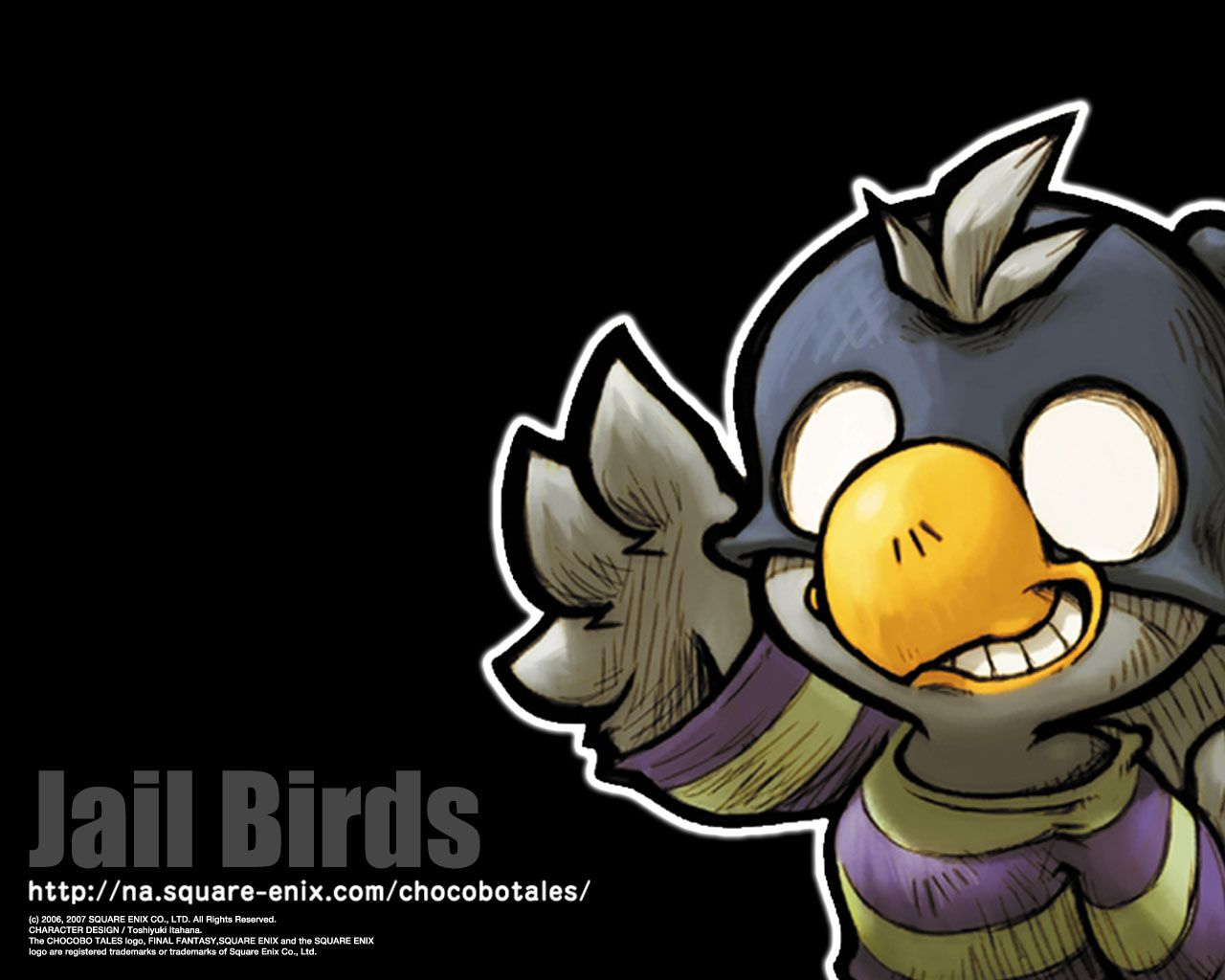 Final Fantasy Fables Chocobo Tales Wallpapers The Final