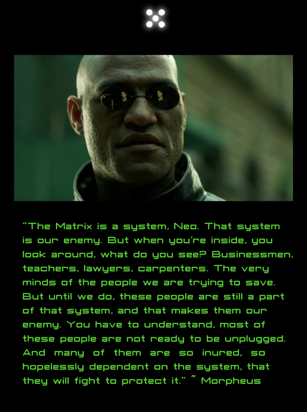 Matrix Quotes Pin by Iam Psycleman on altered reality in 2019 | Matrix quotes  Matrix Quotes