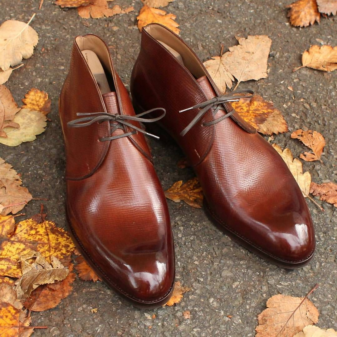 saintcrispins | Dress shoes men, Bespoke shoes, Gentleman shoes