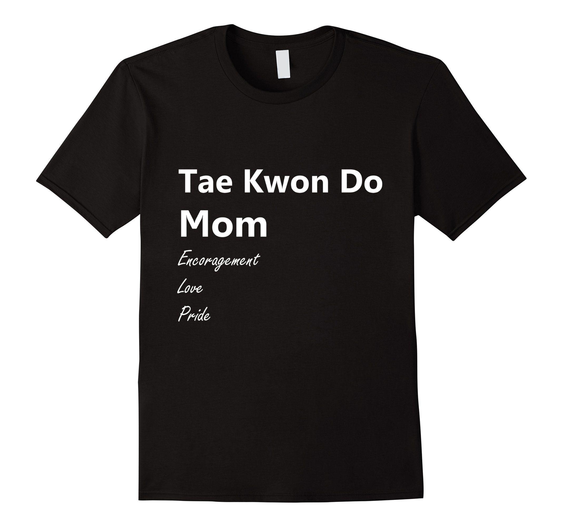 13db7a4be Taekwondo Mom Shirt #taekwondo #martialarts #blackbelt #mom. Find this Pin  and more on Funny T Shirts ...