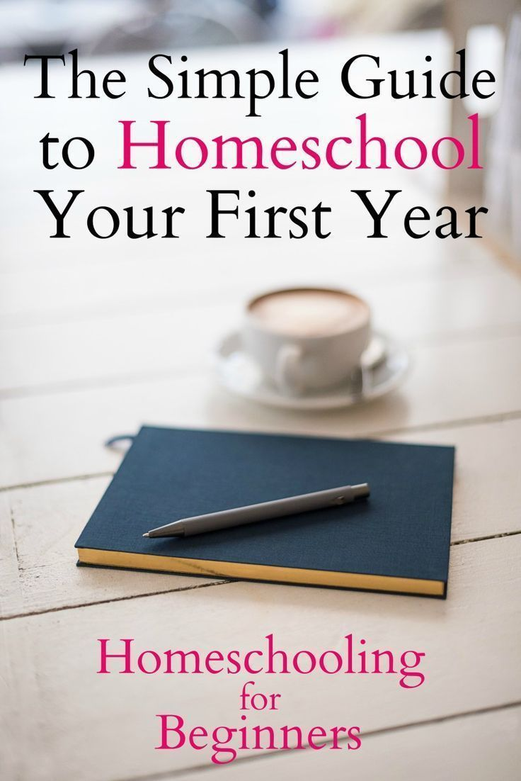 Photo of Homeschool Your First Year | Homeschooling for Beginners