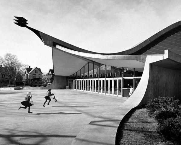 "Architecture Photography Career balthazar korab / ""balthazar korab: architect of photography"