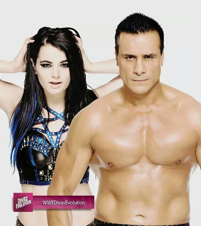 Wwe who is dating who in real life