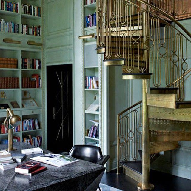 Interior, Home Interior Design