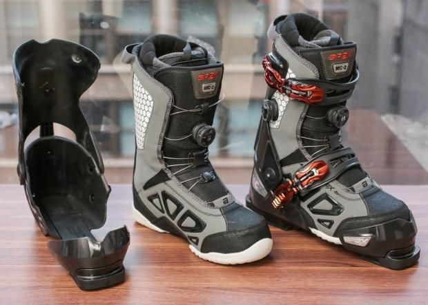 The 6 Best Men's High Performance Ski Boots of the Year