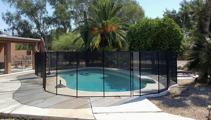 With A 100 Percent Safety Record The Katchakid Pool Net Is One Of Most Secure Proven Swimming Systems Available Today