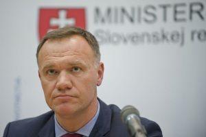 Minister zdravotníctva Viliam Čislák odvolal štyroch riaditeľov nemocníc