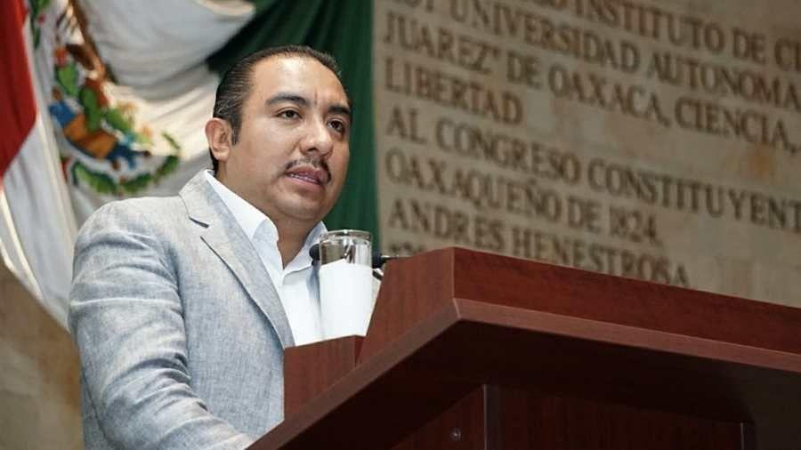 Se debe indagat quién autorizó la realización del evento privado en el Ex Convento de Cuilapam de Guerrero
