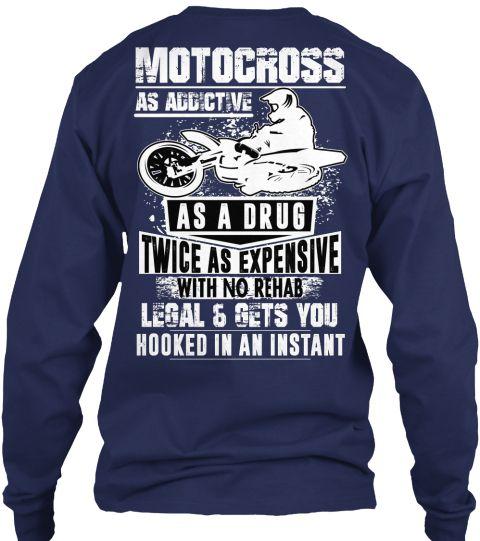 Scars Motocross MX Off Road Dirt Bike Graphic Funny Tattoo Sweatshirts Hoodies