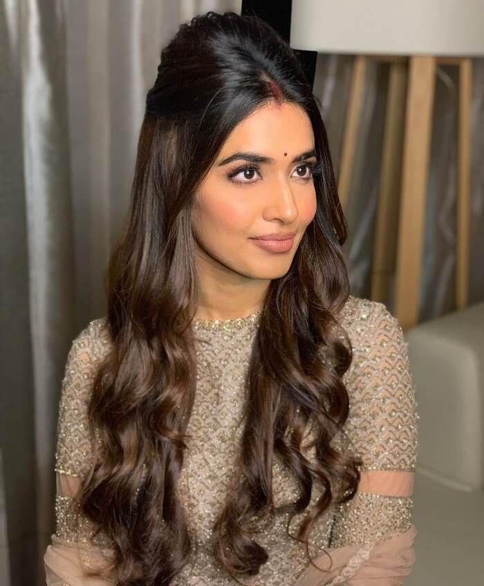 Stylish Wedding Makeup Artist In Delhi