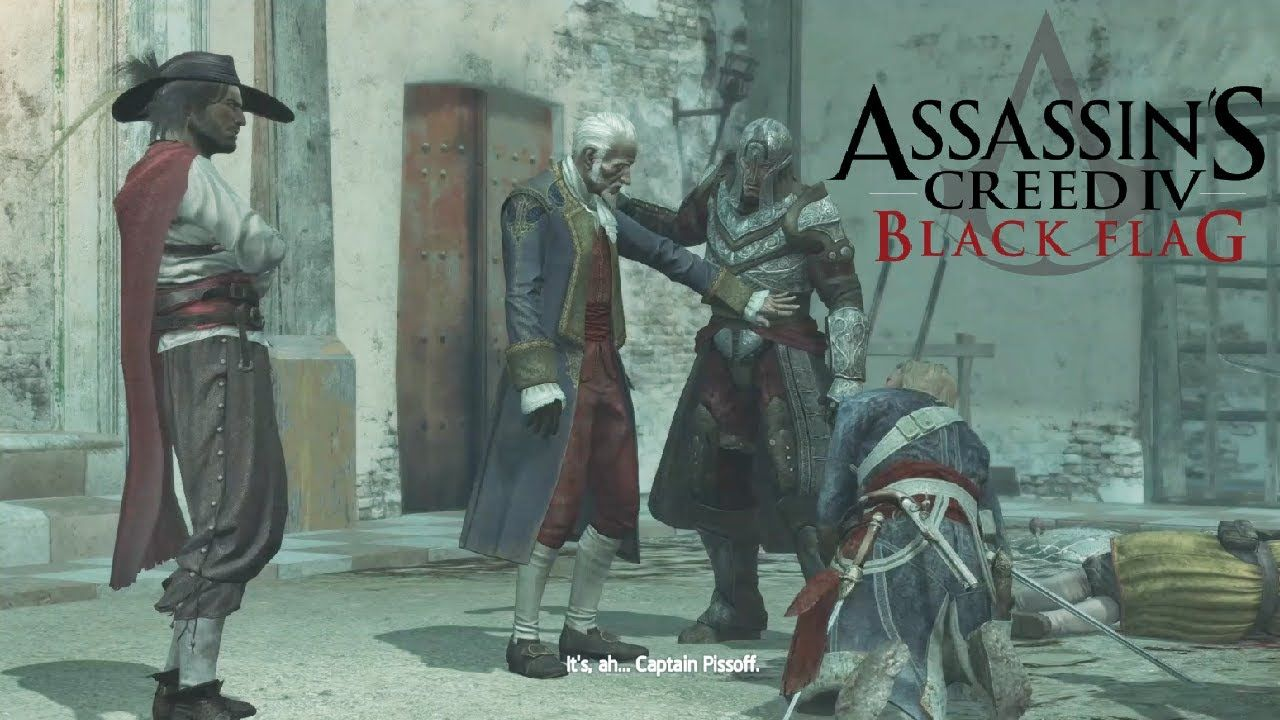 Assassins Creed 4 Black Flag Walkthrough Gameplay Part 4 Claiming What S In 2020 Assassins Creed Assassins Creed 4 Assassins Creed Rogue