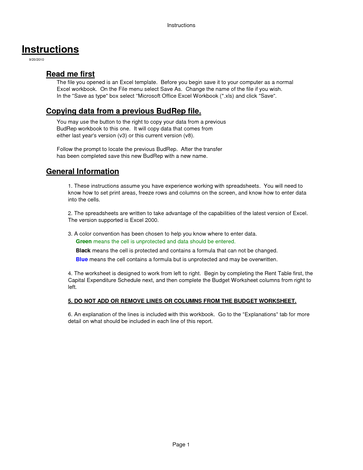 30 Day Lease Notice Letter – 30 Day Eviction Notice